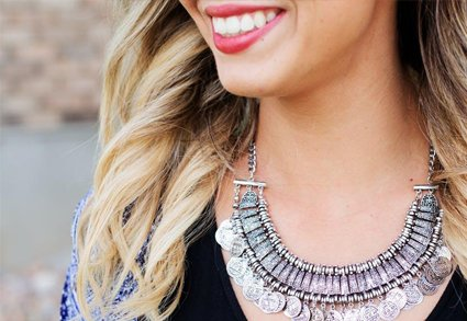 Necklace Small