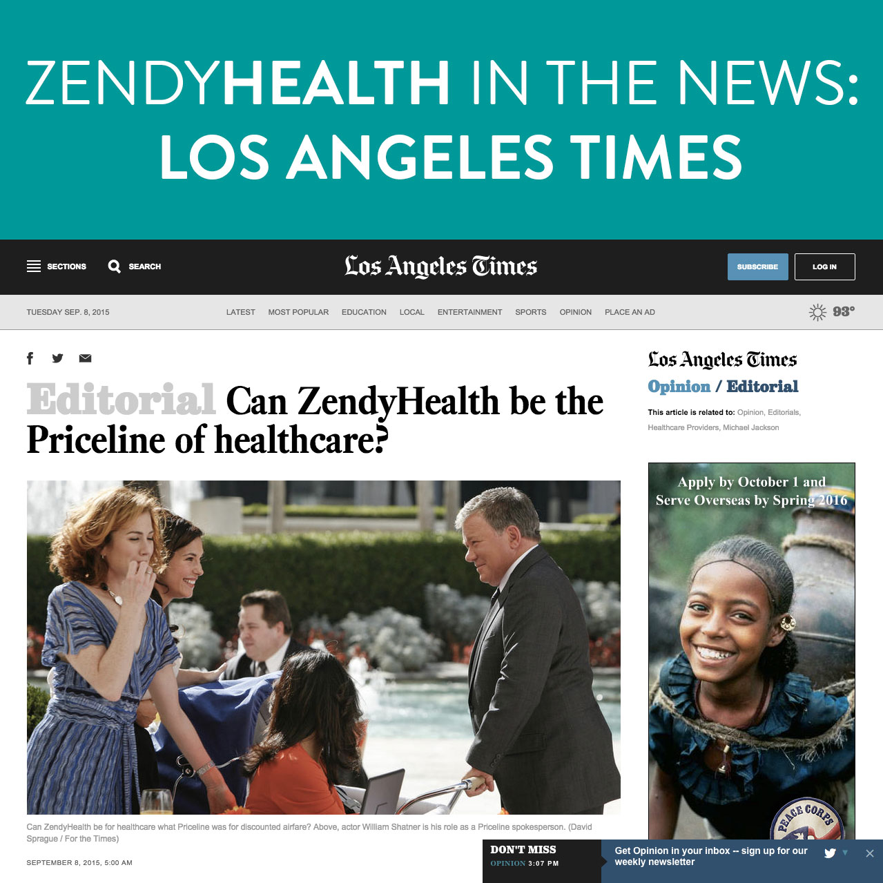 ZendyHealth-In-The-News-LA-Times