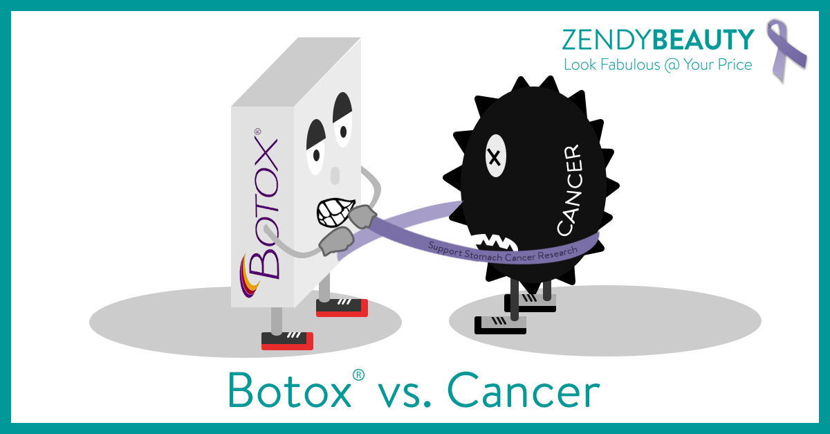 Botox Treatments for Cancer