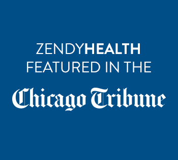 zendyhealth chicago tribune