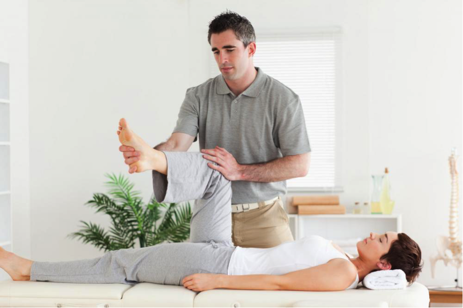 Back Pain Relief with Chiropractic Care